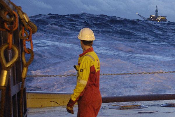 نکاتی پیرامون قیمت گذاری نفت و گاز در کشور نروژ