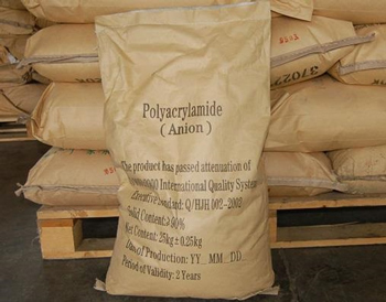 Poly Acryloamide
