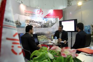 The 2nd Iranian Petroleum & Energy Club Congress & Exhibition - October 2016
